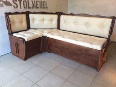 Кухонный уголок, диван Stolmebel Модель 035