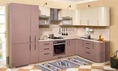 Кухня Кухня на заказ Мебель-Неман Венеция 60 современная