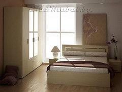 Спальня Eksmebel Вариант 5