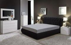 Кровать Кровать ZMF Надежда (180x200)