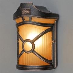 Уличное освещение Nowodvorski Don 4687
