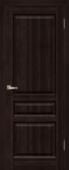 Межкомнатная дверь Межкомнатная дверь Поставский мебельный центр Венеция ДГ (венге)