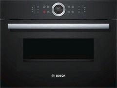 Духовой шкаф Духовой шкаф Bosch CMG633BB1