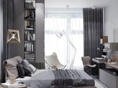 Дизайн квартир и коттеджей PuzzleHome Вариант 26