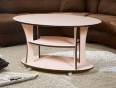 Журнальный столик Мебель-Класс Барселона
