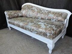 Элитная мягкая мебель Союз-Мебель Витовт (кушетка)