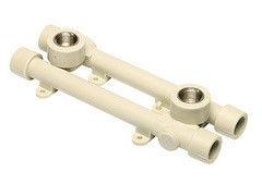 Фитинг для труб Wavin Ekoplastik Универсальный настенный комплект SNKK020XXX
