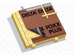Гидроизоляция Гидроизоляция Delta (Dorken) Foxx Plus