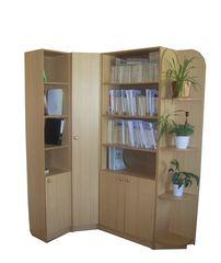Шкаф офисный ИУ №5 Для документов