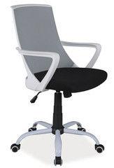 Офисное кресло Офисное кресло Signal Q-248 (чёрный/серый)