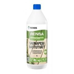Очиститель Teknos Rensa Sauna 1л