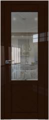 Межкомнатная дверь Межкомнатная дверь Profil Doors 2.17L