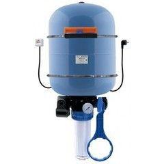 Комплектующие для систем водоснабжения и отопления Джилекс Краб 50