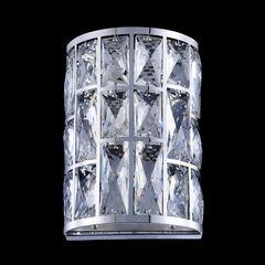 Настенный светильник Maytoni Gelid MOD184-WL-01-CH