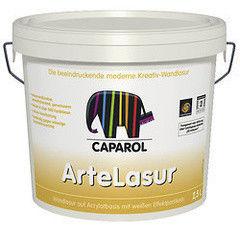 Декоративное покрытие Caparol ArteLasur (2.5л)