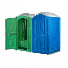 Услуга Долгосрочная аренда туалетной кабины