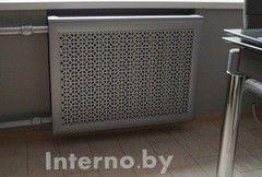 Экран для радиаторов Interno.by ламинированный МДФ 2