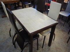 Обеденный стол Обеденный стол Stolmebel Модель 011