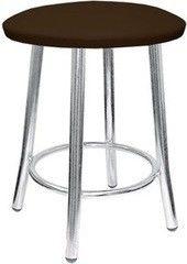 Кухонный стул Nowy Styl Teddy Chrome (V-03)