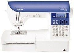 Швейная машина Швейная машина Brother INNOV-'IS 670