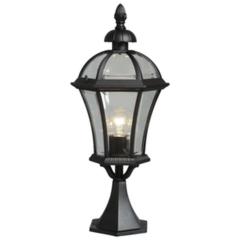 Уличное освещение MW-Light Сандра 811040201