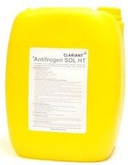 Теплоноситель Clariant Antifrogen SOL HT 20 л