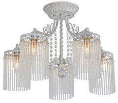 Светильник Светильник Arte Lamp TORRENTE A1678PL-5WG