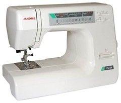 Швейная машина Швейная машина Janome 7524A