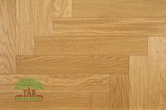 Паркет Паркет TarWood Венгерская елка Дуб Миндаль 14x100x600 (натур)