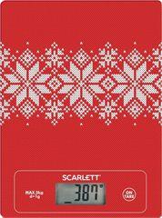 Кухонные весы Кухонные весы Scarlett SC-KS57P40