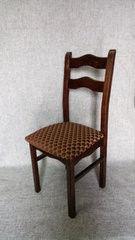Кухонный стул Мозырский ДОК МД-235.1 (арт. 15с313-1)