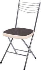 Кухонный стул Домотека Омега 1 складной F4/B1