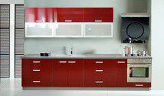 Кухня Кухня КОРСАК-ВВ Пример 2