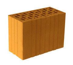 Блок строительный Керамический блок Радошковичский КЗ керамический поризованный пустотелый 250х120х176