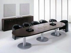 Стол офисный Pointex Leader для переговоров