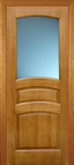 Межкомнатная дверь Межкомнатная дверь Поставский мебельный центр ДО 16