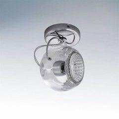 Настенно-потолочный светильник LightStar OCCHIO 110504