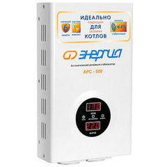 Стабилизатор напряжения Стабилизатор напряжения Энергия АРС 1000