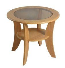 Журнальный столик Кортекс-Мебель Лотос-2