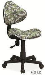 Офисное кресло Офисное кресло Signal Q-G2 хакки
