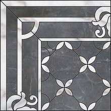 Плитка Плитка Kerama Marazzi Виндзор 1/4 розона ID42 60x60