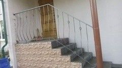 Элементы ограждений и лестниц ИП Кузура В.С. Пример 21Д