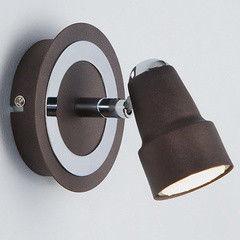 Настенный светильник L'arte Luce San Domino L20121.80