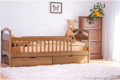 Детская кровать Детская кровать DSMebel CD53