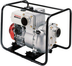 Насос для воды Бензиновый насос Honda WT40