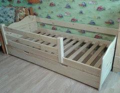 Детская кровать Детская кровать DSMebel CD51