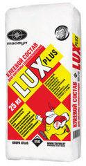 Сухая кладочная смесь Сухая кладочная смесь Lux клеевой состав для системы теплоизоляции