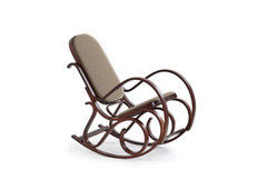 Кресло Кресло Halmar Max Bis Plus (орех)