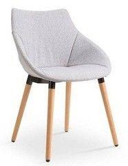 Кухонный стул Halmar K226 светло-серый