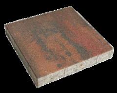 Тротуарная плитка Тротуарная плитка SUPERBET Цветная плитка